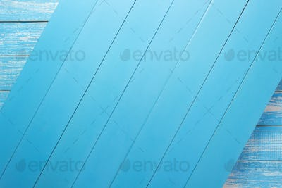 wooden board surface as background