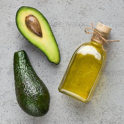 Super healthy food concept