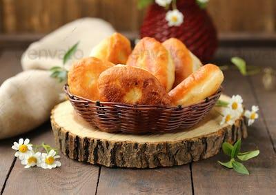 Homemade Fried Pies