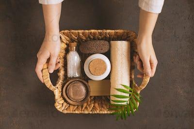 Organic Cosmetics and Zero Waste Lifestyle