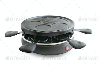 Raclette maker