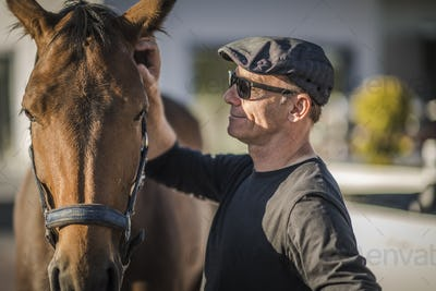 Race Horse Ownership