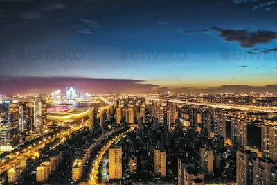 suzhou city