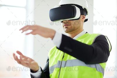 Engineering in VR