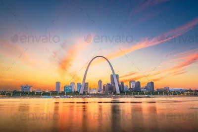 St. Louis, Missouri, USA