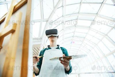 VR Artist