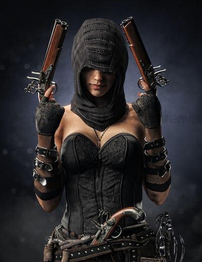 Pirate Female