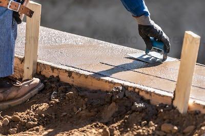 Cement Construction Series