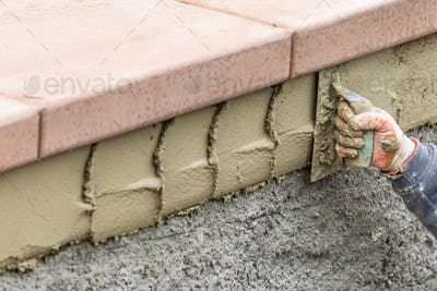 Tile Installation Construction Series