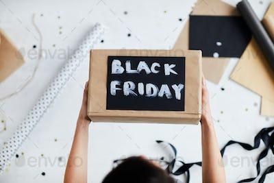 Black Friday Surprise