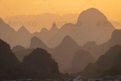 guilin scenery