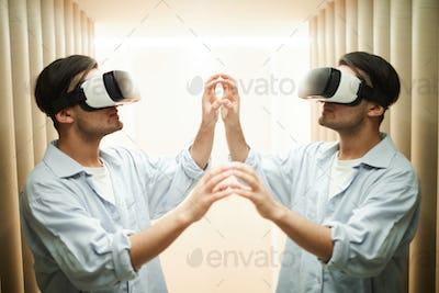 VR Clone