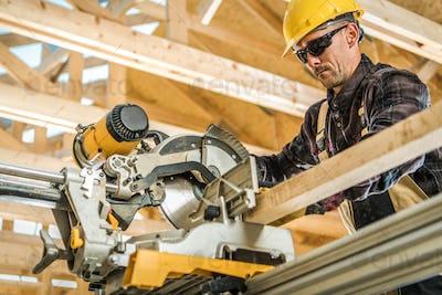 Powerful Construction Equipment