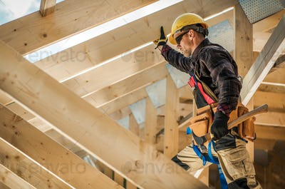 Wooden Frame Contractor