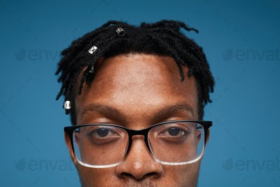Contemporary African Hairstyle