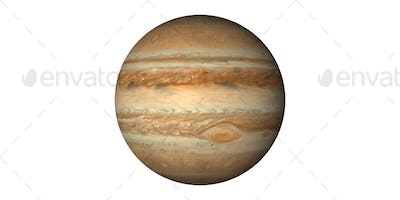 jupiter planet gas giant