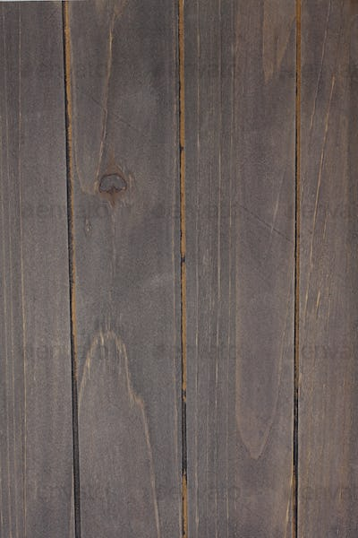 Old wood planks in vertical texture background