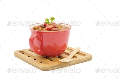 Cup of Chilis