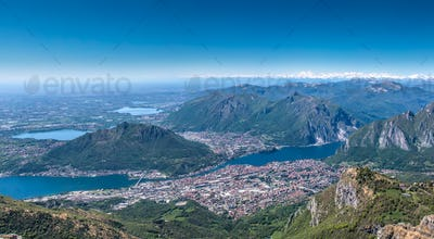 City of Lecco