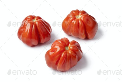 Beef heart tomatoes