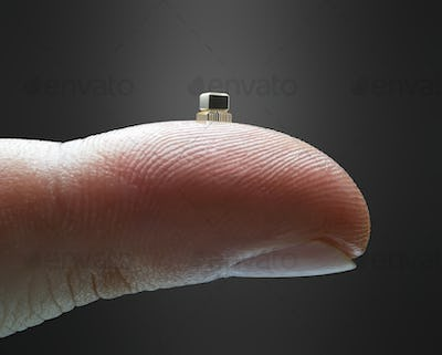 Science And Technology On The Fingertip