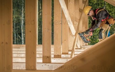Construction Worker Contractor