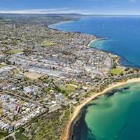 Australian Aerial Photography