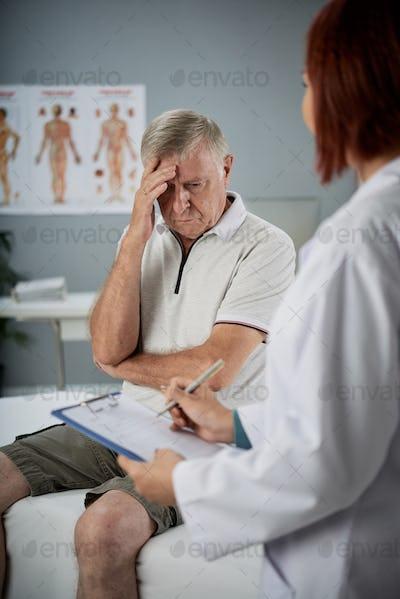 Dangorous diagnosis