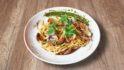 Italian_Food-Spaghetti
