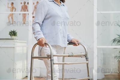 Rehabilitation period