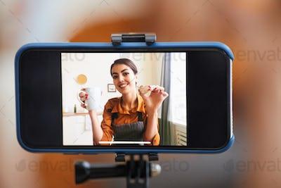 Smartphone Vlogging