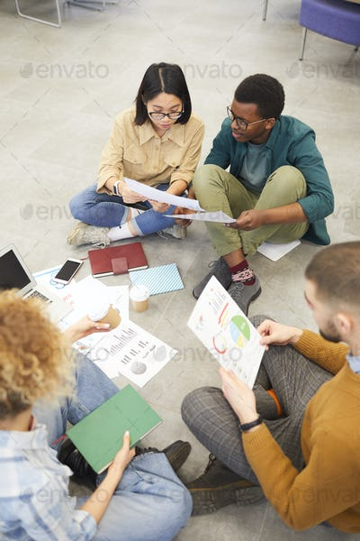 Study Group in College