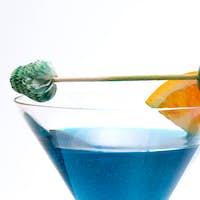 Cocktail On Curacao  Base