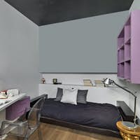 Interiors of a Modern Children's Bedroom