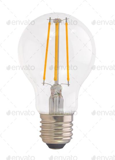 Filament Style Led Eco Lightbulb