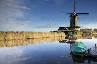 Windmill De Vriendschap