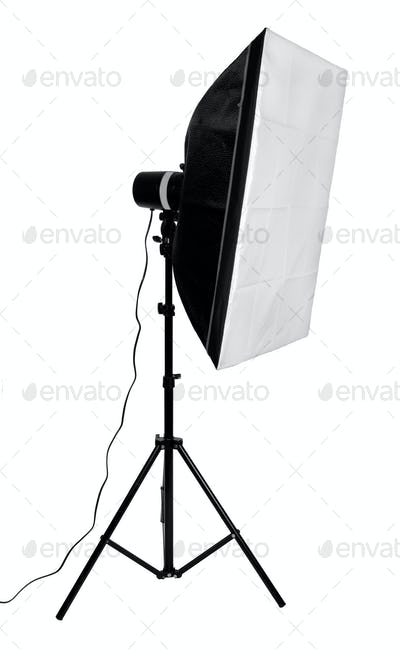 Studio lighting