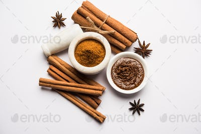 Cinnamon Honey Ayurvedic Face mask