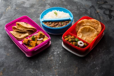 Kids Tiffin