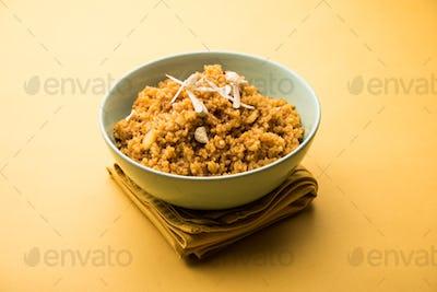 Wheat Laapsi