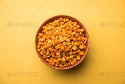 Spicy Chana Dal Masala