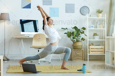 Yoga Workout at Home