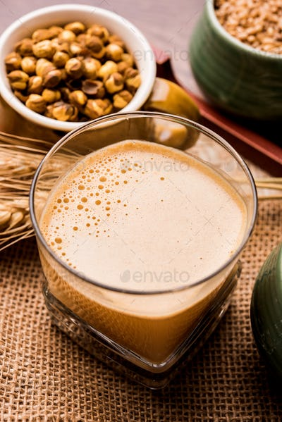 Sattu is a super drink from India