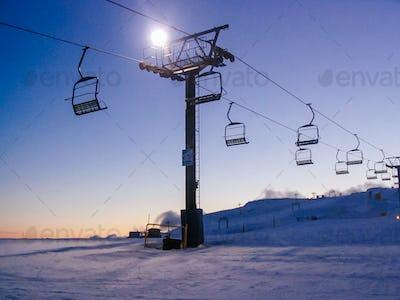 Mt Buller Winter Season