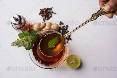 Ayurvedic Health Tonic