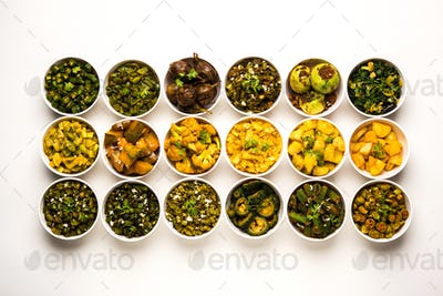 Indian Tawa Veg Recipes