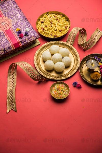 Raksha Bandhan Greeting