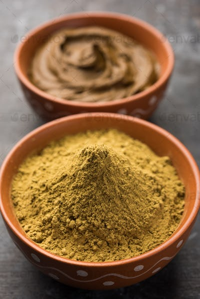Henna / Mehandi
