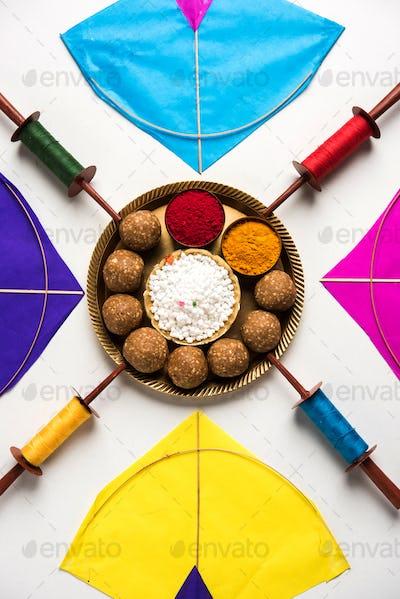 Makar Sankranti Festival