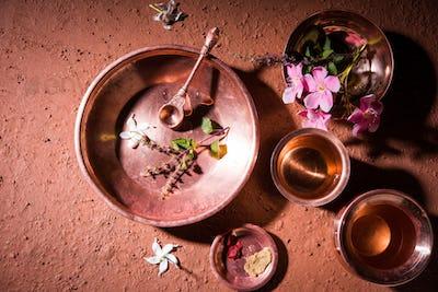 Hindu Pooja Accessories